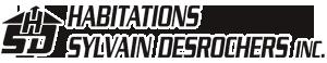 Logo Habitations Sylvain Desrochers